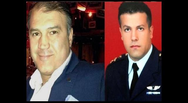 Lübnan'dan Türk Pilotlarla İlgili Açıklama!