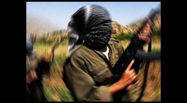 Polisi hastanelik eden PKK'lı yakalandı
