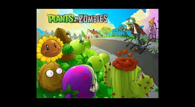 Plants vs Zombies 2 Yine Ertelendi