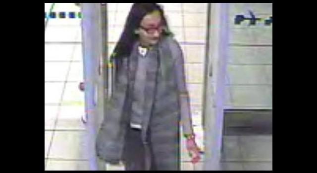 İngiltere üç genç kız için alarmda