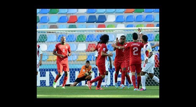 Portekiz Gol Oldu Yağdı!