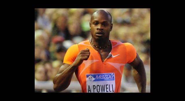 Powell Londra'ya Hazır Olacak