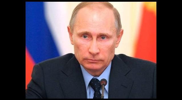 'Putin'i durdurmamız gerek'
