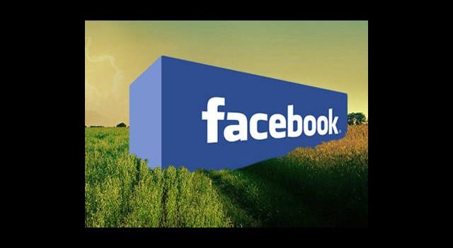 Rüyanı Seç, Facebook'ta Paylaş!