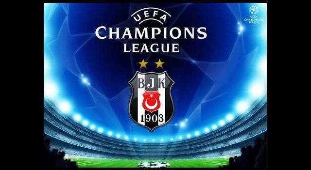 Beşiktaş'ın rakibi belli oluyor!