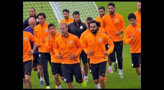 Galatasaray rakip bulamadı!