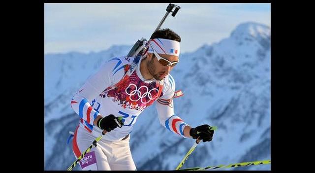 Altın madalya Fransa'ya