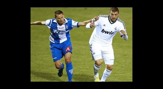 Real Madrid Rahat Turladı