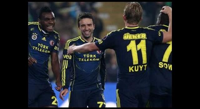 Fenerbahçe Kendi Rekoruna Koşuyor!