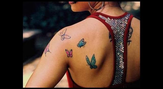 Avrupa'da dövme yasaklanıyor