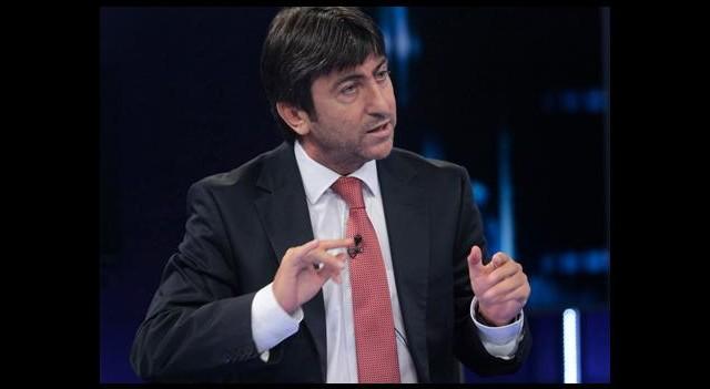 Rıdvan Dilmen'den çarpıcı Fernandes yorumu