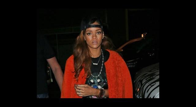 Rihanna On Dalda Aday Gösterildi!