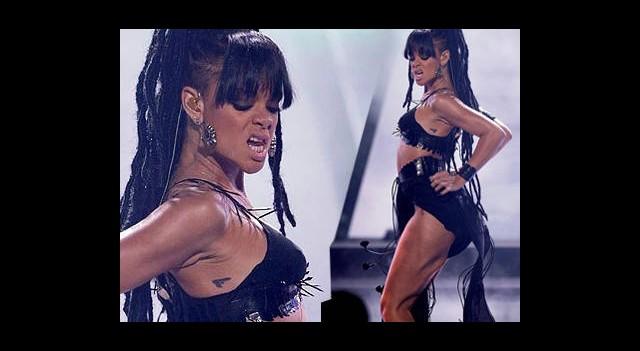 Rihanna'nın Formülü Ortaya Çıktı