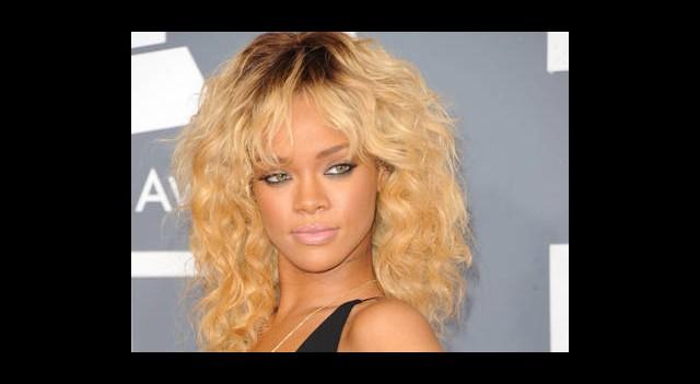 Olayların Kadını Rihanna