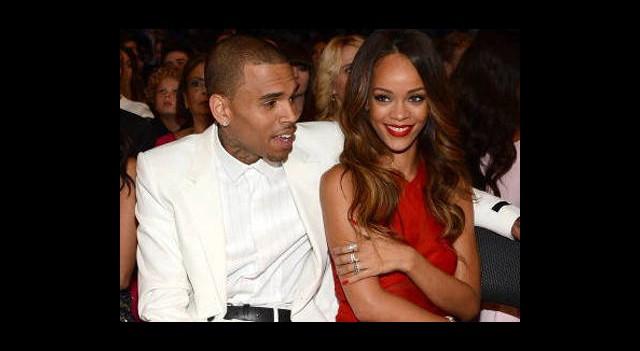 Rihanna Bana Âşık! Affedildim...