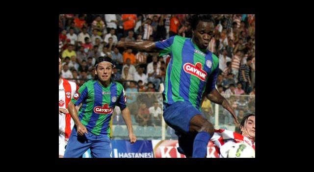 Rizespor'da 12 Futbolcunun Sözleşmesi Bitiyor
