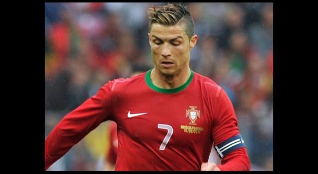Ronaldo, Yıldırım'a Emanet