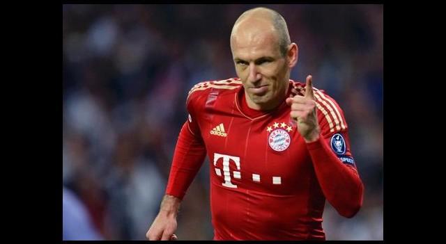 Robben Süper Lig'e geliyor!