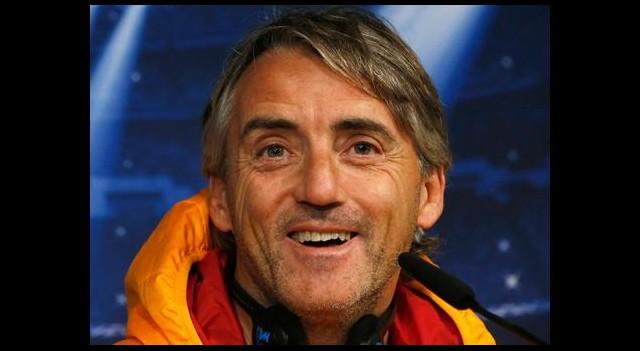 Mancini tur şansını açıkladı