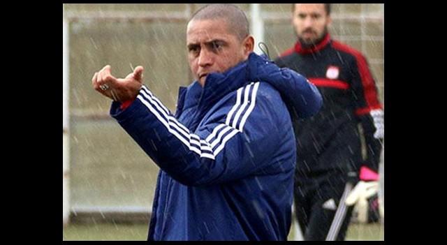 Roberto Carlos'un büyük hayali!