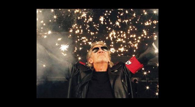 Roger Waters'tan Mesaj Var!