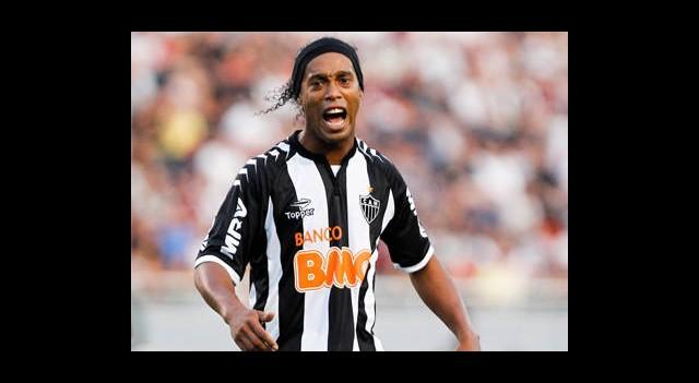 Ronaldinho Ne Zaman Geliyor?