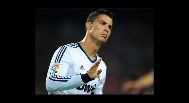 Cristiano Ronaldo'dan Flaş Açıklama!