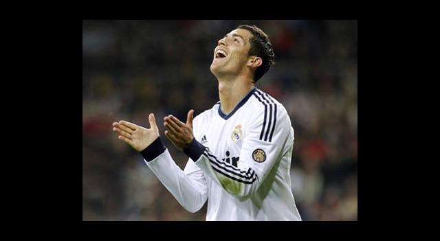 Ronaldo'dan Ses Getirecek Açıklamalar