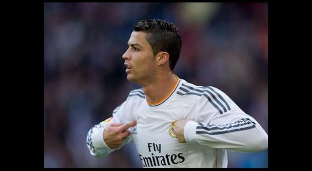 Eski PSG'liden Ronaldo İtirafı!
