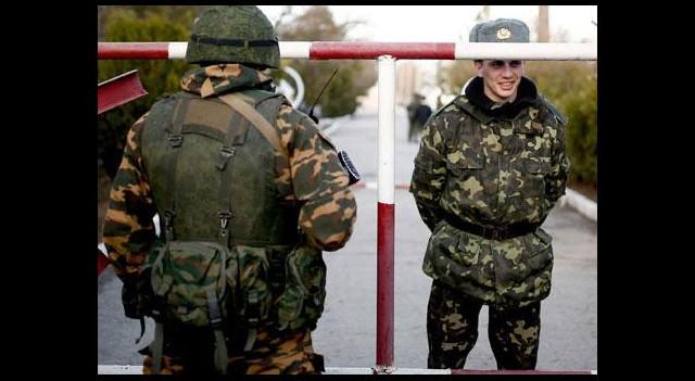 'Rusya, provokasyon yapacak'