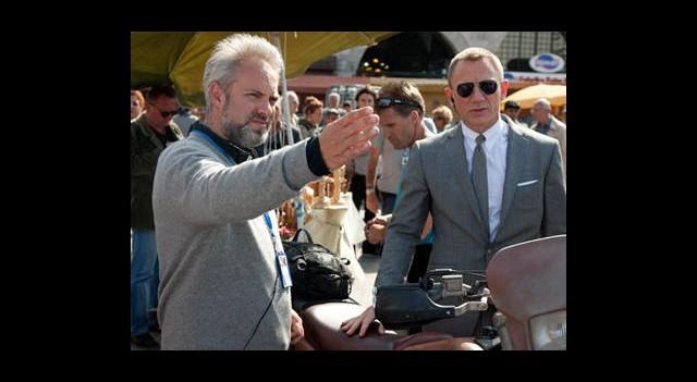 Sam Mendes Yeni Bond Filmi Teklifini Geri Çevirdi!