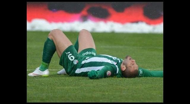Bursa'da kaderi penaltı belirledi!