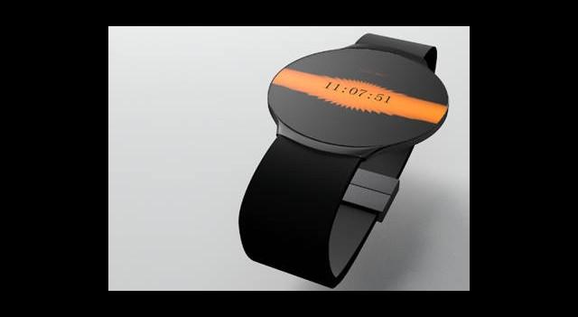 Bu Saat Tasarımıyla Büyülüyor