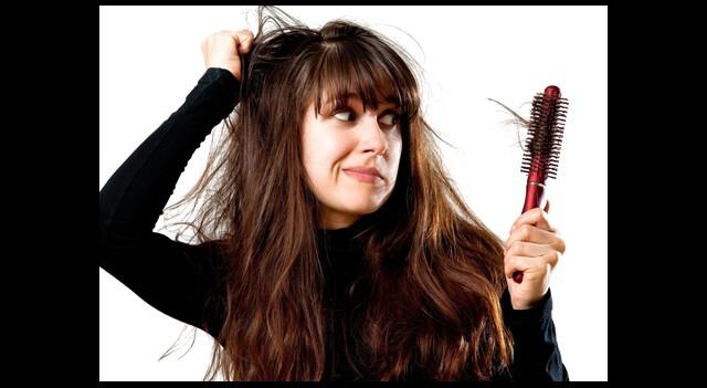 Saçınız Dökülmesin İstiyorsanız…