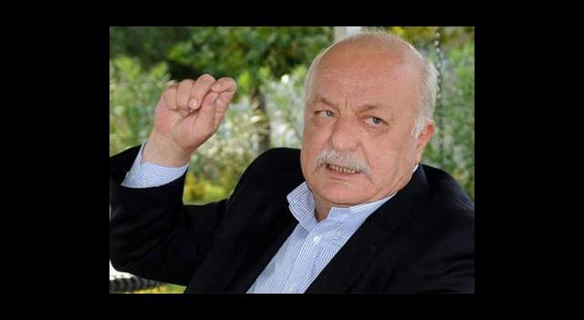 Sadri Şener'e 21 Gün Ceza!
