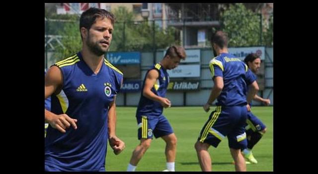 Fenerbahçe'de sakatlanmak yasak!