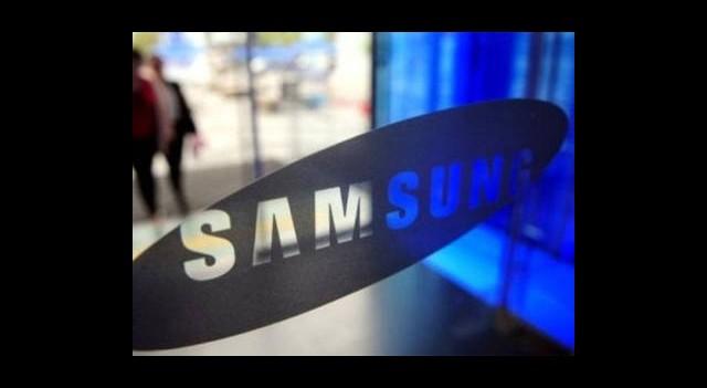 Samsung 12 inç Galaxy Note Tablet PC Üzerinde Çalışıyor