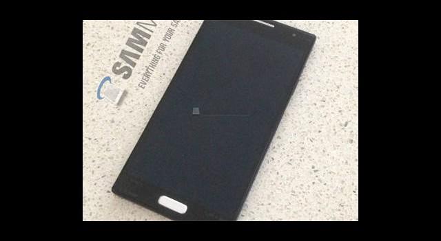 Samsung Galaxy Note 3'ün Prototipi Sızdırıldı