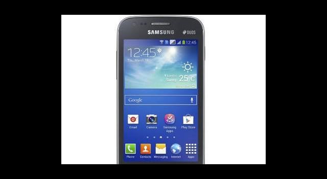 Samsung Galaxy Ace 3 Resmi Olarak Tanıtıldı