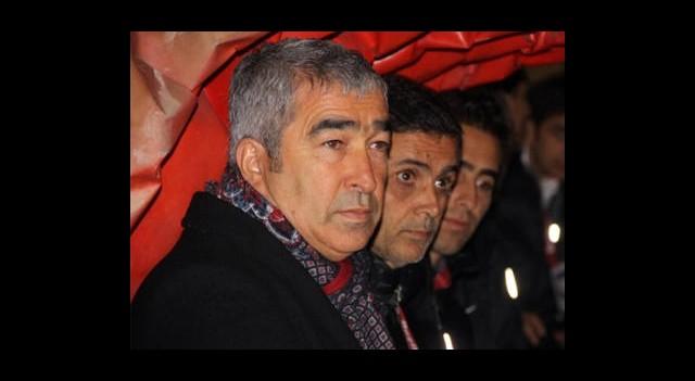 Aybaba'dan 'Fenerbahçe' Şifresi