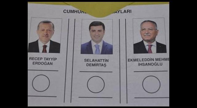 Kimin sandığından kime oy çıktı?