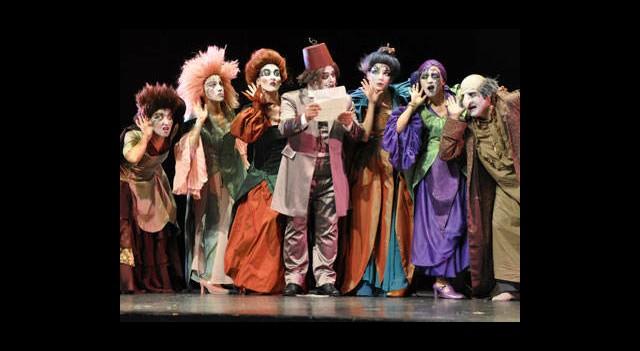 İBB Şehir Tiyatroları'na 5 Ödül!