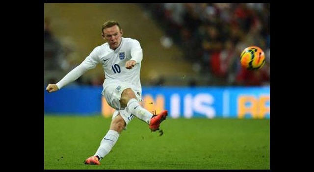 Scholes'dan Rooney'e destek!
