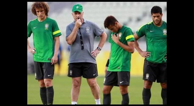 Brezilya'da bir dönem sona erdi!