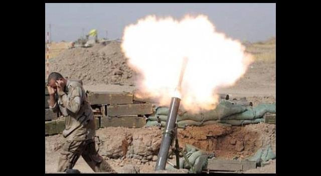 Erbil'deki IŞİD saldırısı püskürtüldü