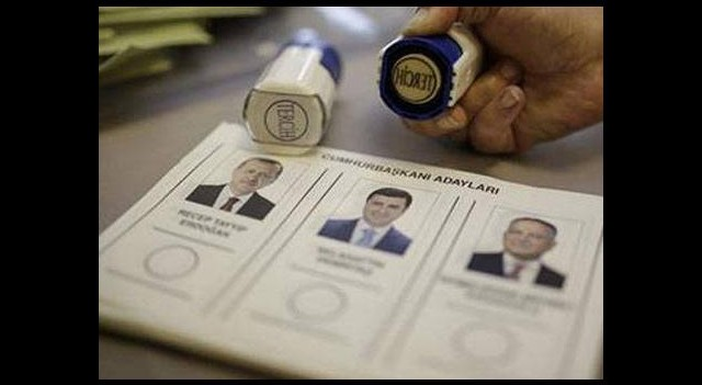 Seçimde hileye hapis cezası