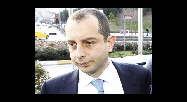 Galatasaray Yöneticisi Sedat Doğan'a Ceza
