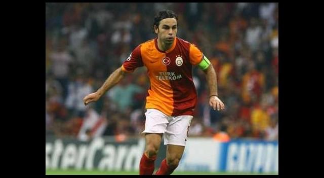 Galatasaray'da Selçuk şoku!