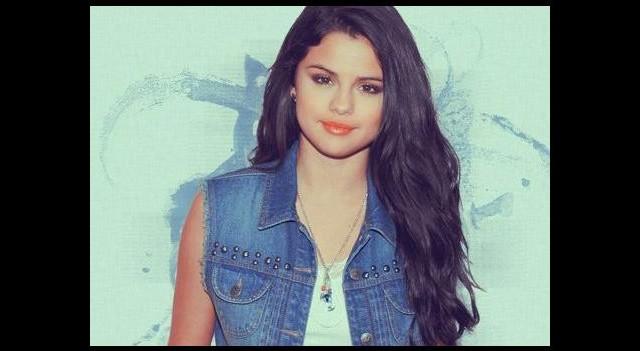 Selena Gomez Deri Veremi Oldu!