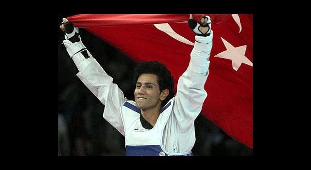 Olimpiyat Şampiyonuna Radar Cezası